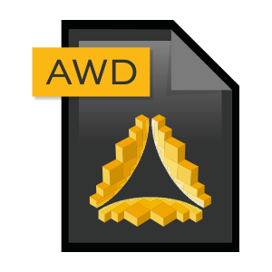 AWD Format image