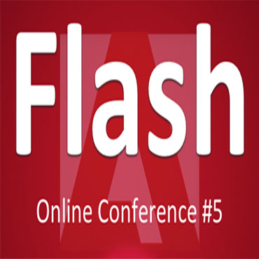 Flash Online Conference 5 image